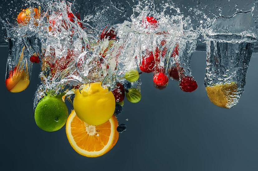 5 Vitamin Drip Therapy Benefits