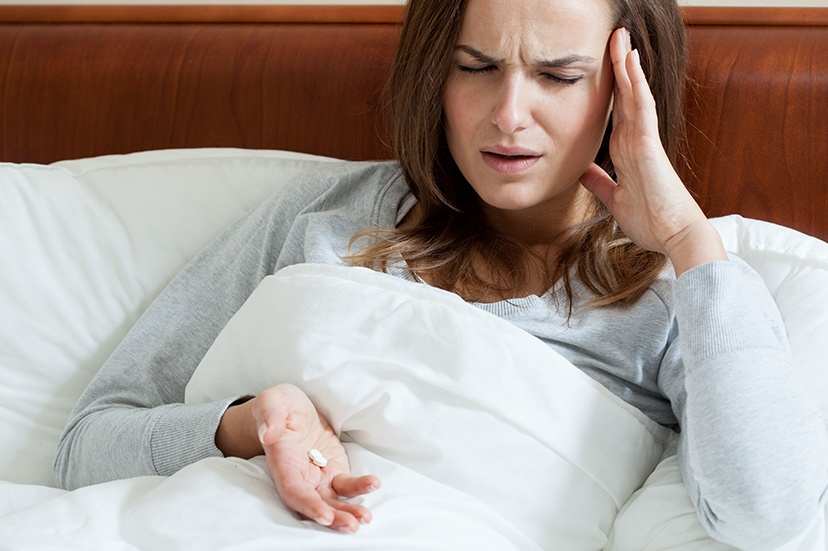 7 Signs of Brain Damage