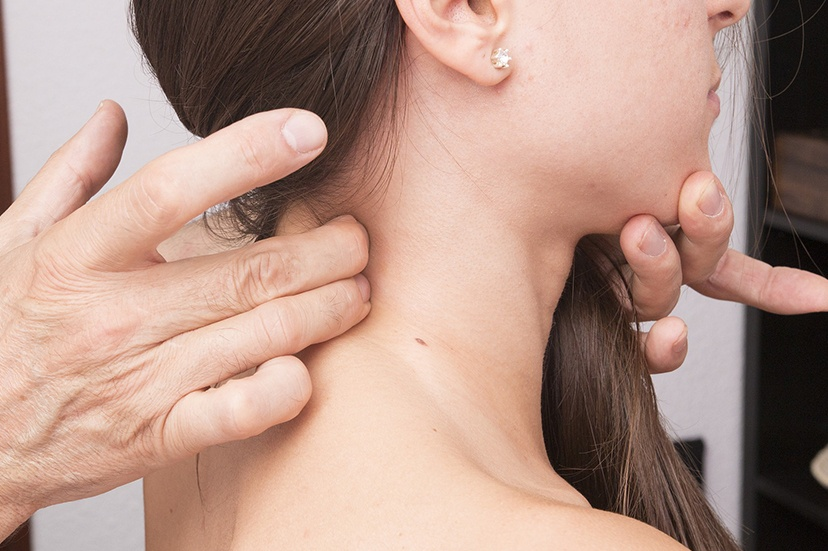 Acute Neck Pain- Treatments to Consider
