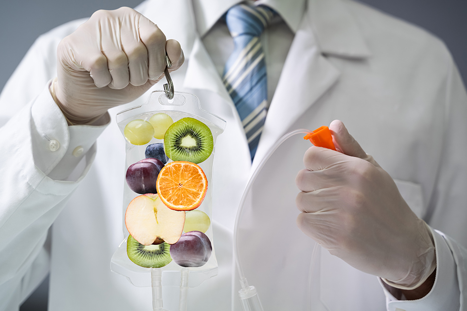 IV-of-fruit-demonstrating-a-vitamin-drip