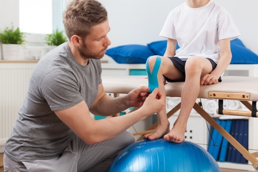 When Should Your Child See a Long Island Physical Therapist?