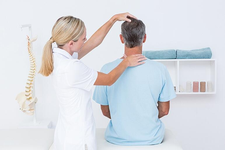 The Importance of Family Chiropractic Care