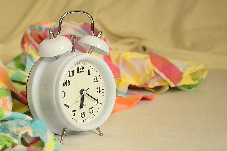 How To Establish A More Efficient Morning Routine