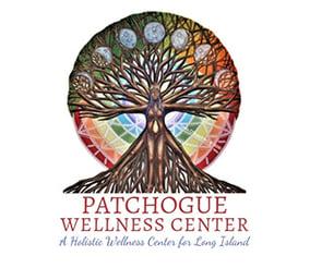 Patchouge Welness Center logo