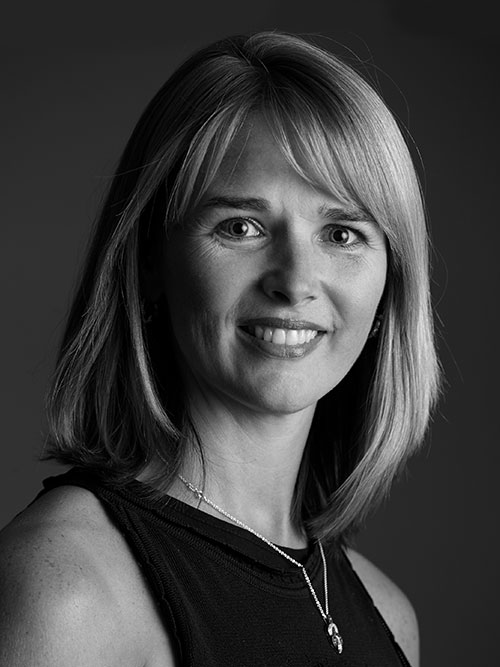 Dr. Kristine Blanche