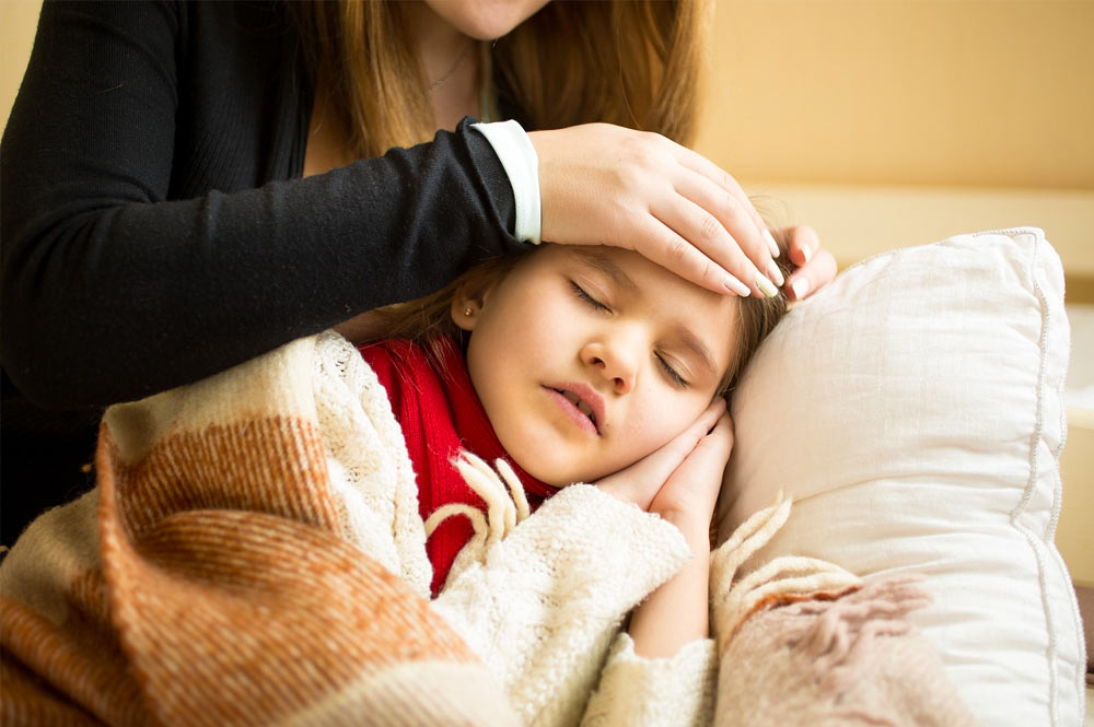 General Guidance if Your Child is Sick