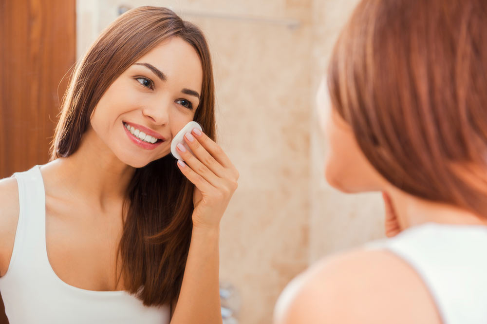 Preventing Premature Signs of Aging
