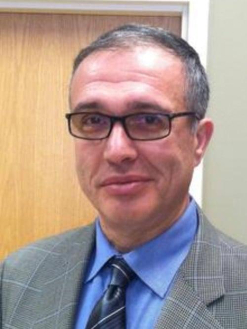 Edward Shalts, MD, ABPN