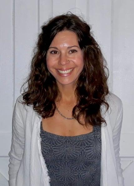 Stacy Plaske RN, E-RYT
