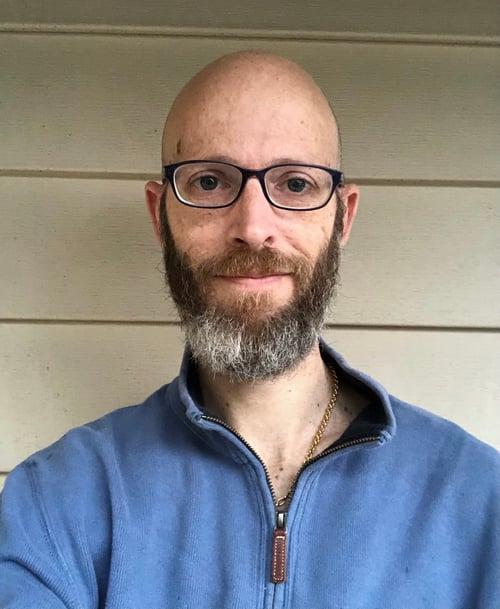 Jonathan Kavner, CHom