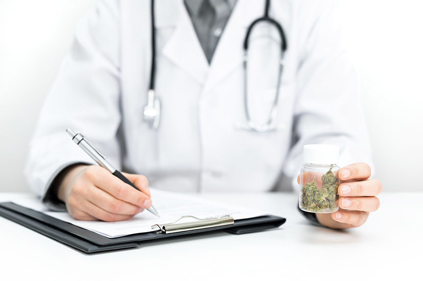 Medical Marijuana for Multiple Sclerosis