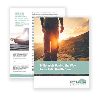 Millennials Paving the Way for Holistic Health Care