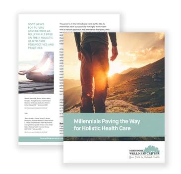 millenials holistic pediatrics
