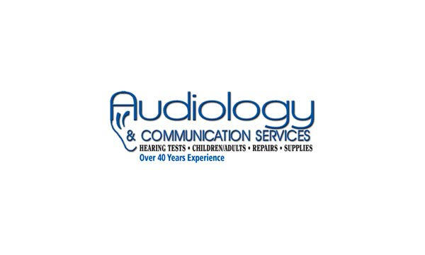 Audiology and Communication Services Logo
