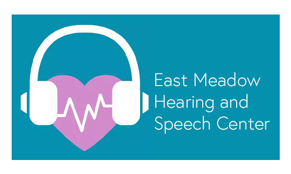 East Meadow Hearing and Speech Logo