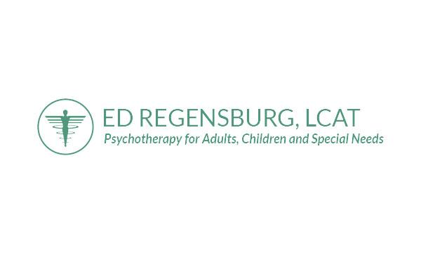 Ed Regensburg Logo