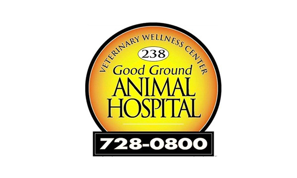 Good-Ground-Animal-Hospital-Logo