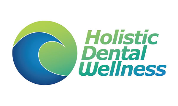 Holistic Dental Wellness Logo