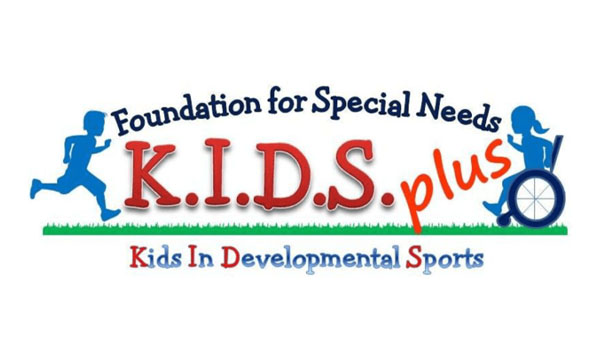 Kids Plus Inc Logo