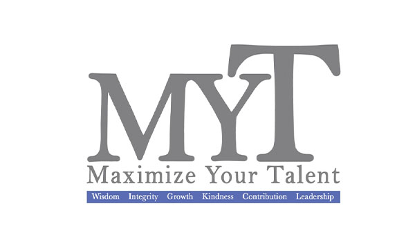 Maximize Your Talent Logo