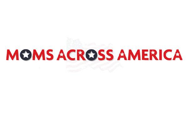 Moms Across America Logo