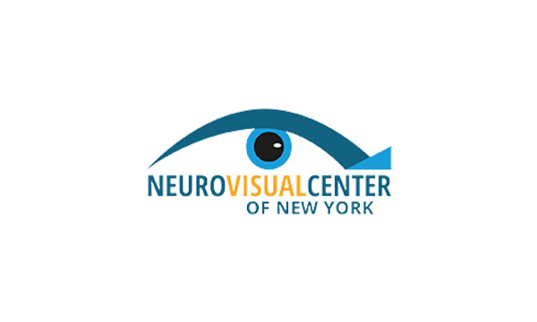 Neuro Visual Center of New York Logo