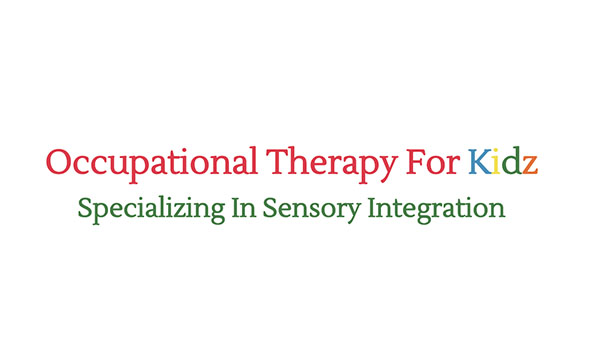 Occupational Therapy For Kidz Logo
