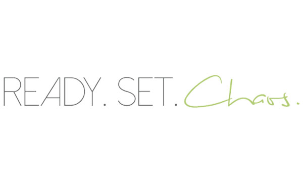 Ready Set Chaos Logo