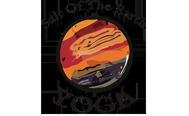 Salt of the Earth Yoga Logo
