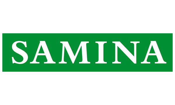 Samina Sleep Logo