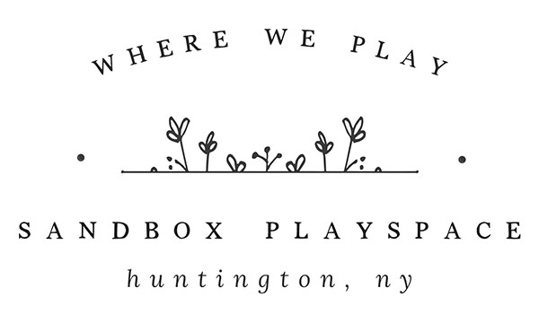 Sandbox Playspace Huntington Logo