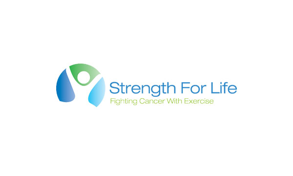 Strength for Life Logo