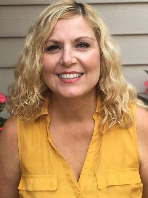 Angela Jantakis