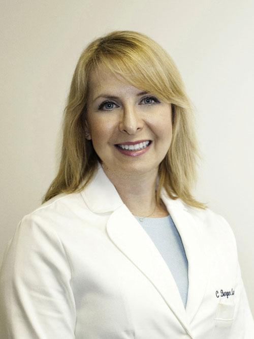 Dr. Cheryl Berger Israeloff