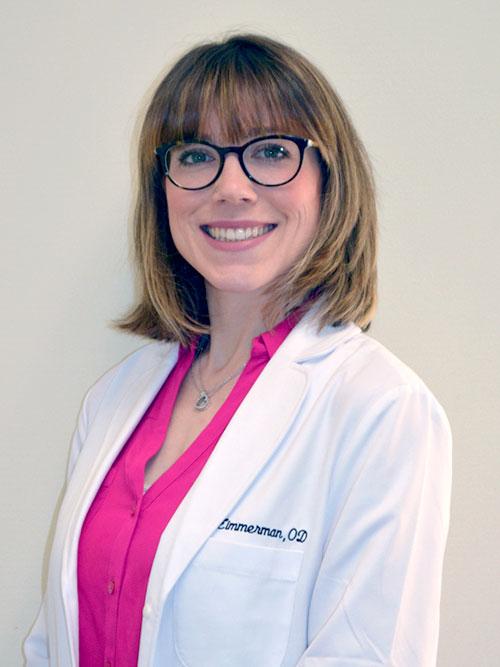 Dr. Marissa Zimmerman