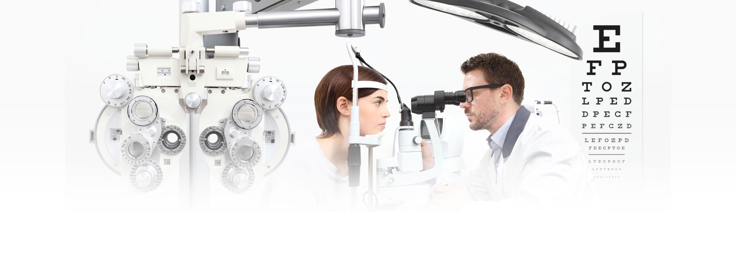 Neuro Visual Therapy