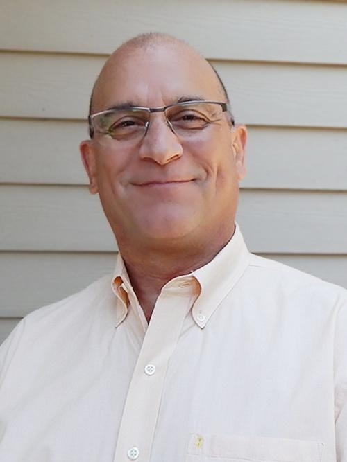 Dana P. Contino
