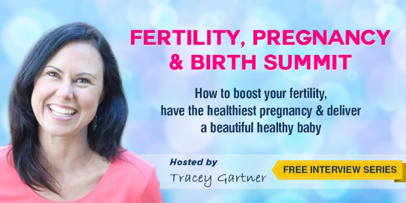 Fertility Pregnancy Summit