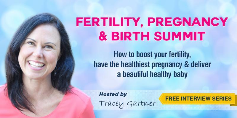 Fertility Pregnancy Summit
