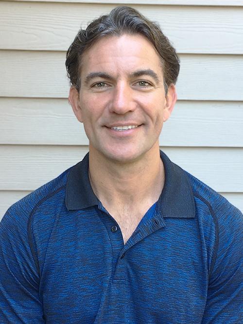 Frank McNally, D.C.