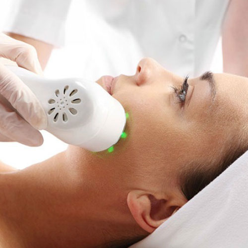 Holistic Acne Treatment & Recovery