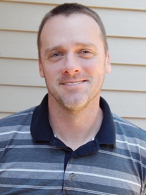 Jason J. Kolbe