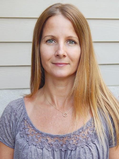 Jennifer Zethner, R.N., M.S., C.P.N.P.