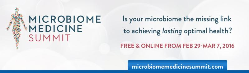 Micro Biome Summit