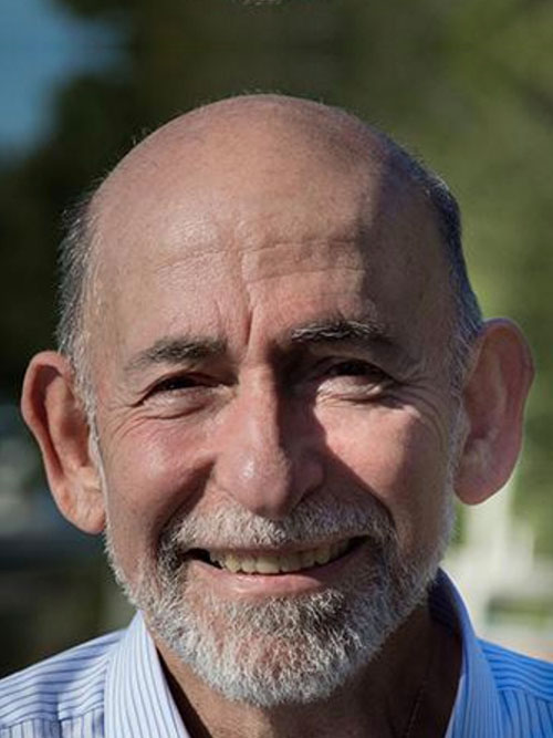 Moshe Dekel MD