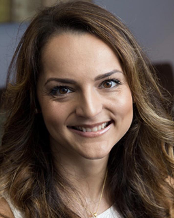 Valentina Stoycheva, PhD