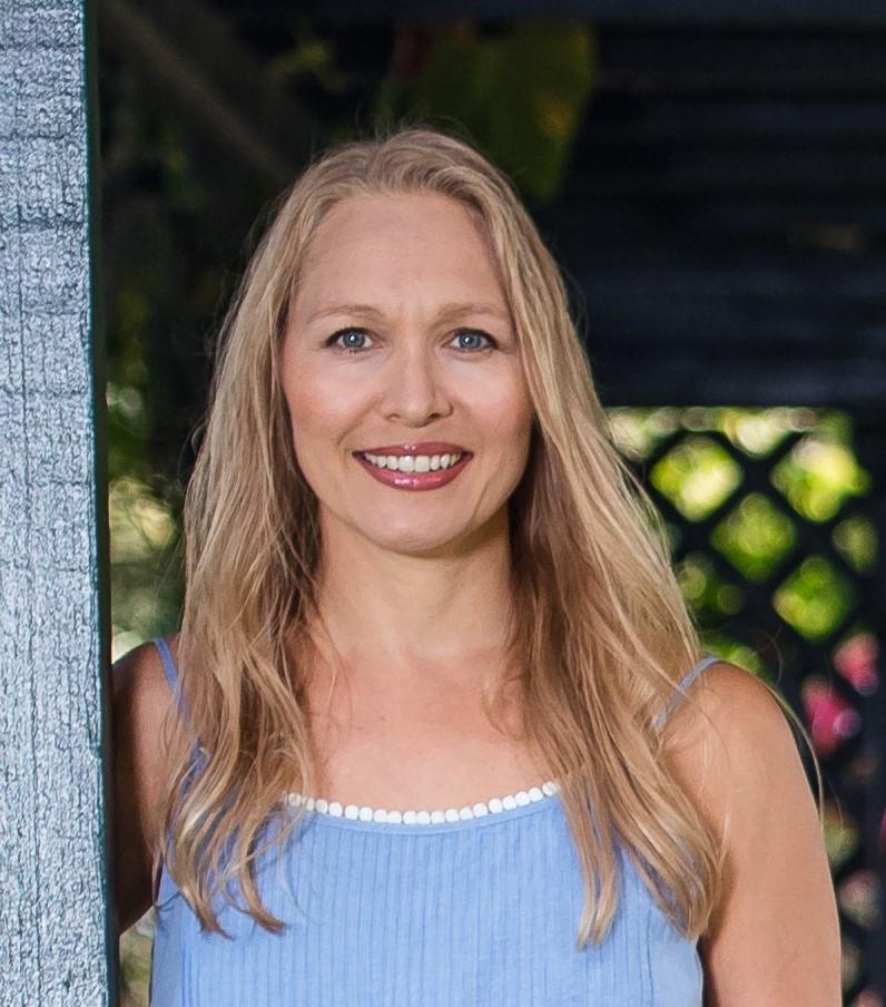 Wendie Aston, Women's Health & Wellness