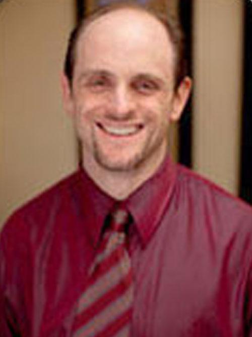 Jason Pape, D.C.